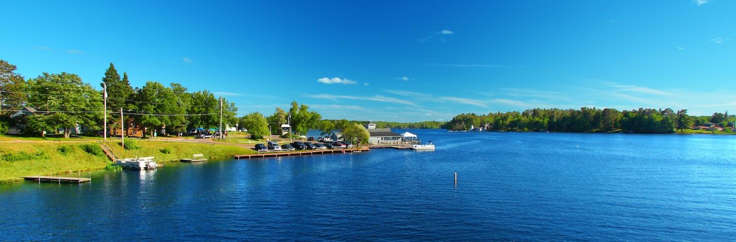 Outagamie County, Wisconsin, Amerika Syarikat