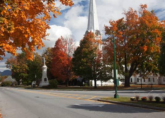 Manchester, Vermont, Estados Unidos
