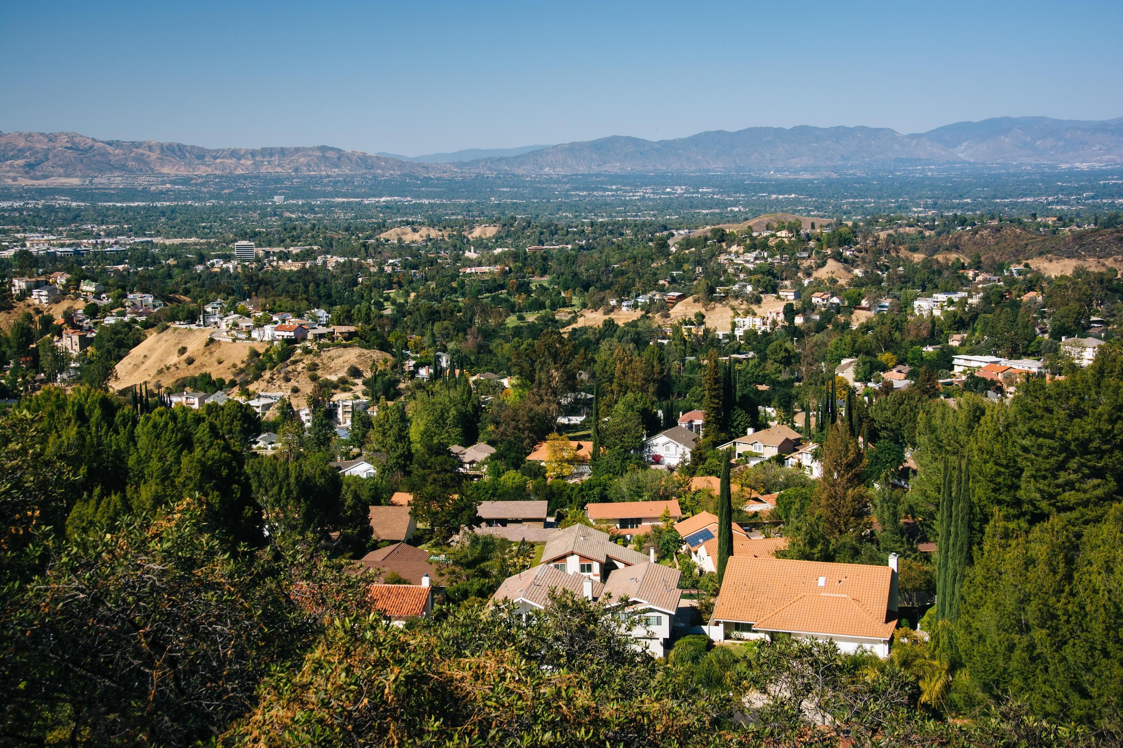 Topanga, California, United States of America