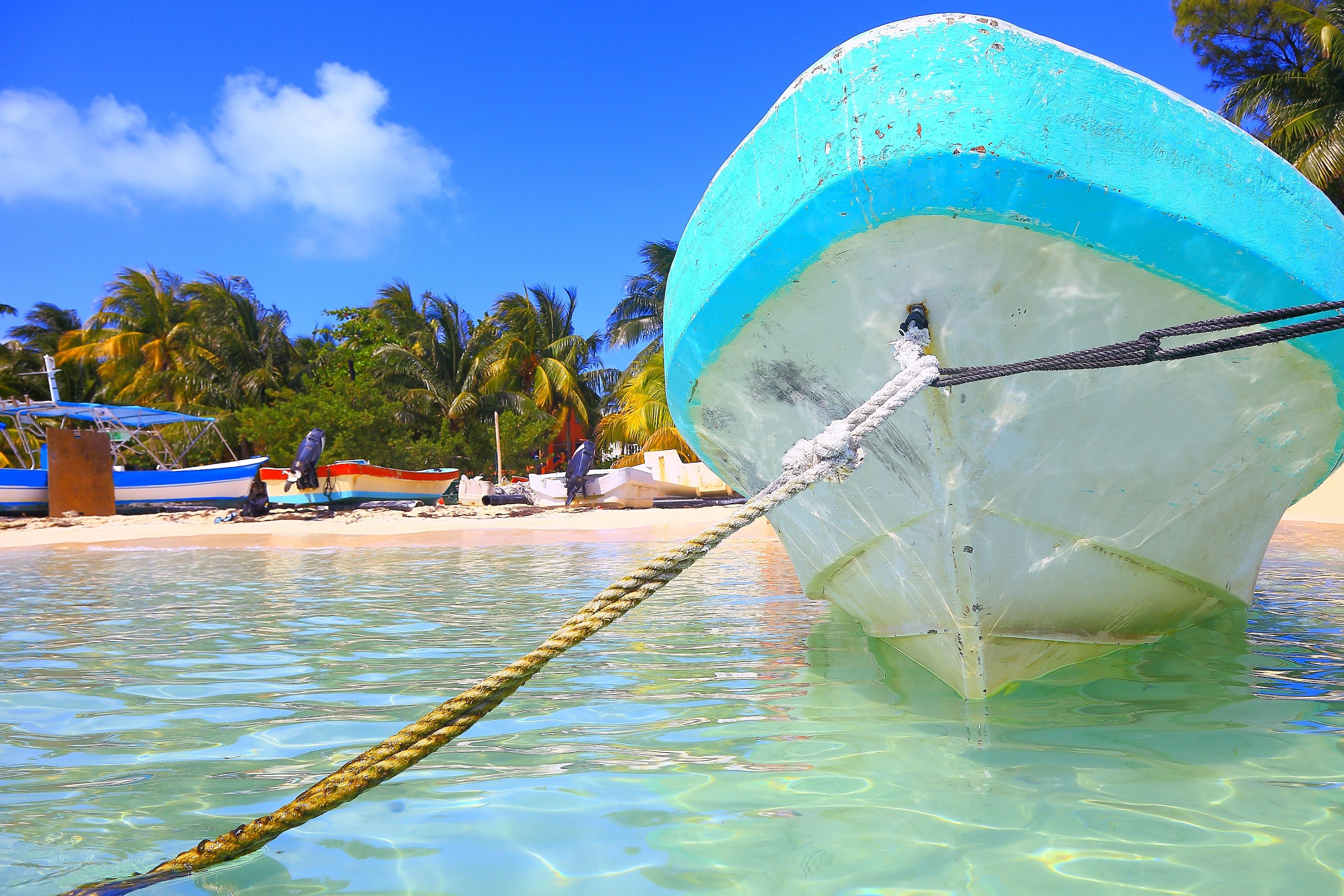 Cancun South, Quintana Roo, Mexico