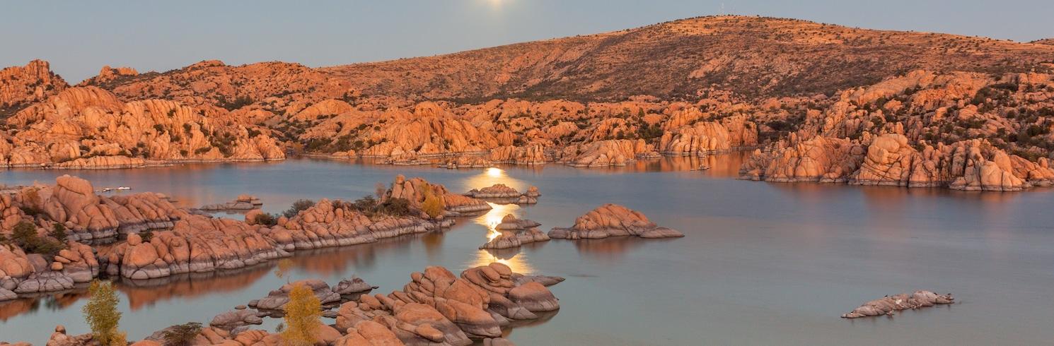 Prescott, Arizona, Amerika Serikat