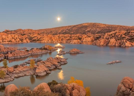 Prescott, Arizona, USA