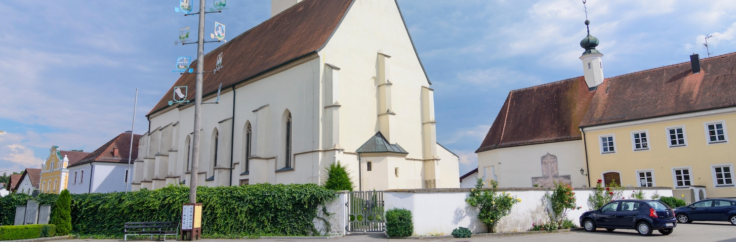 Bad Griesbach im Rottal, เยอรมนี