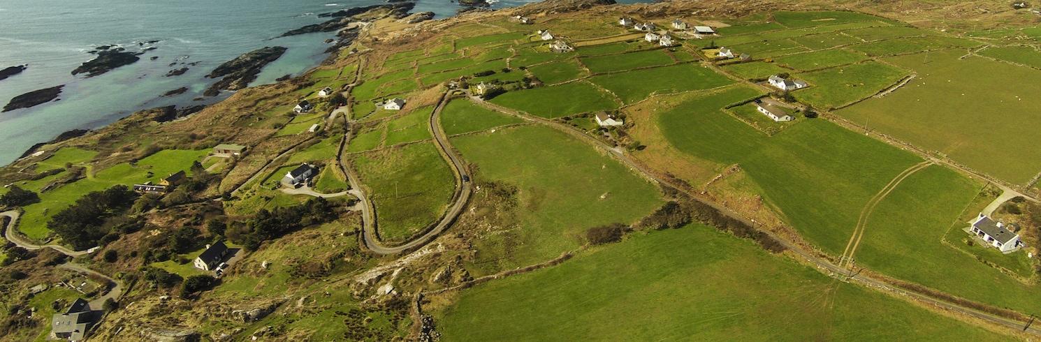 Kerry (county), Irlandia