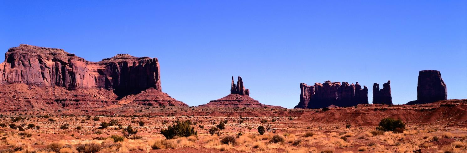 Arizona Timur Laut, Arizona, Amerika Serikat
