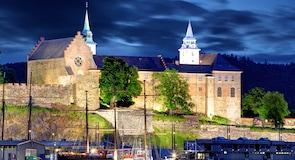 Akershus Fæstning