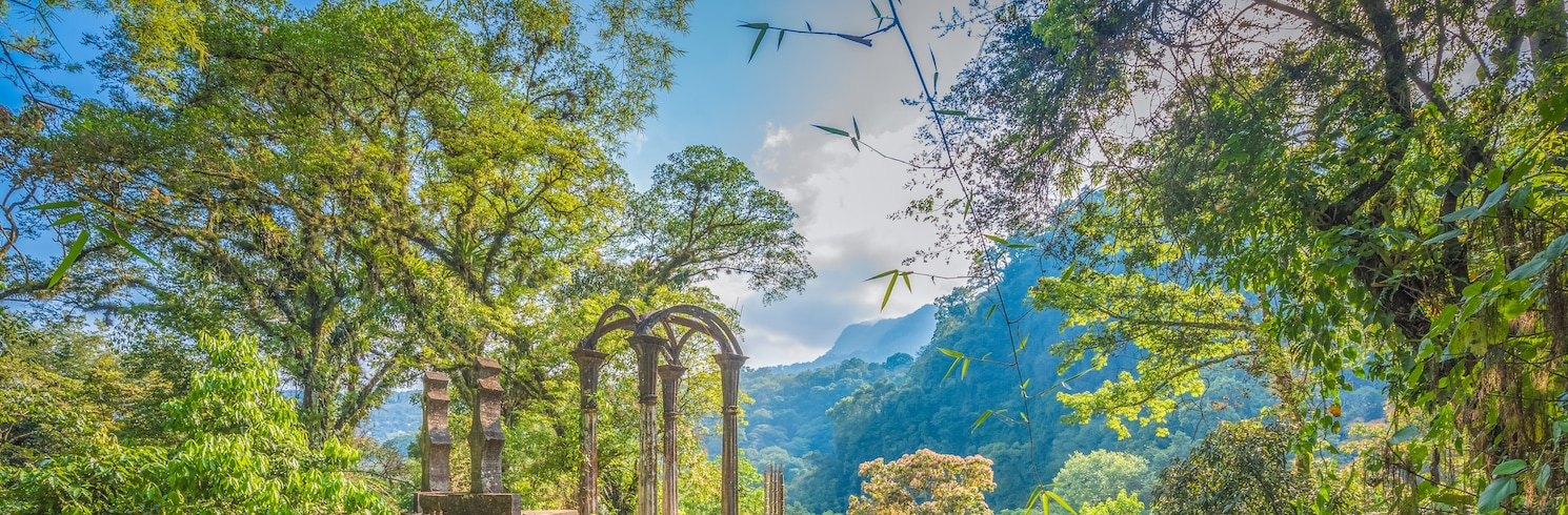 Сьюдад-Вальес, Мексика