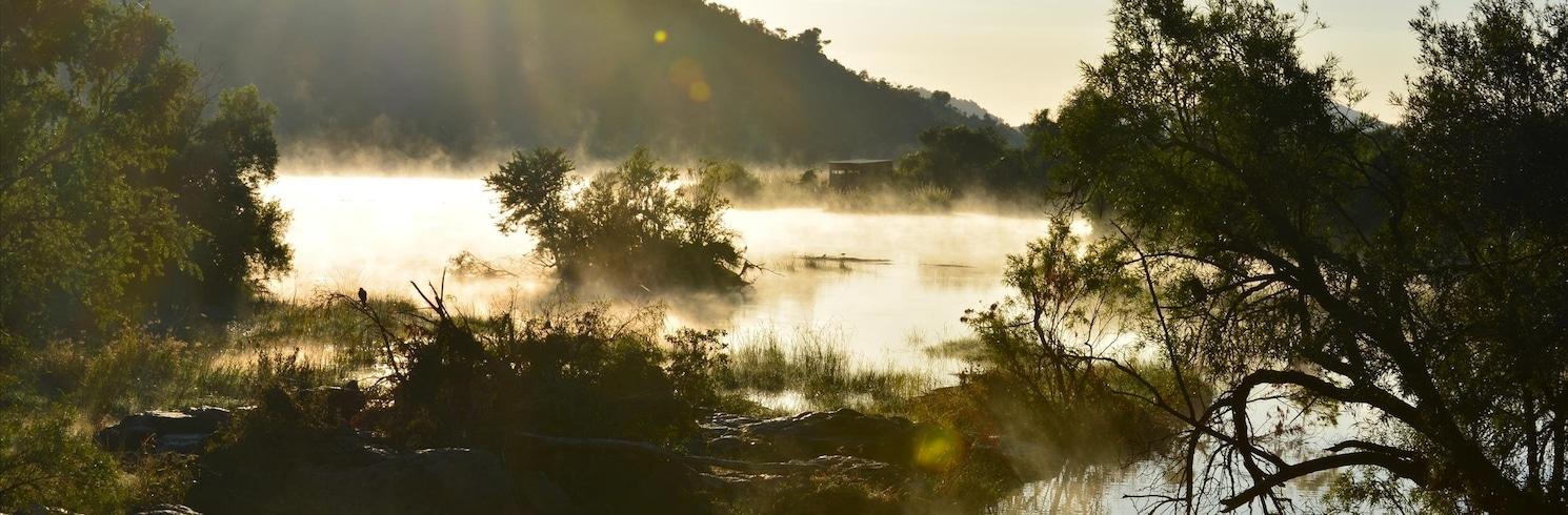 比林斯堡國家公園, 南非