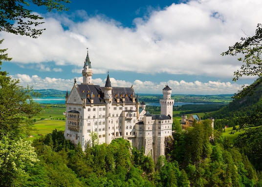 Allgaeu, Germany