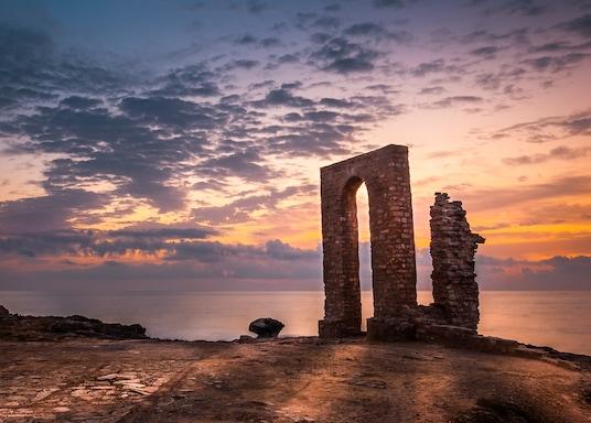 Mahdia, Tunisija