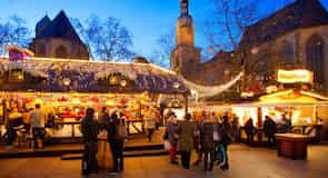 Stadscentrum van Dortmund