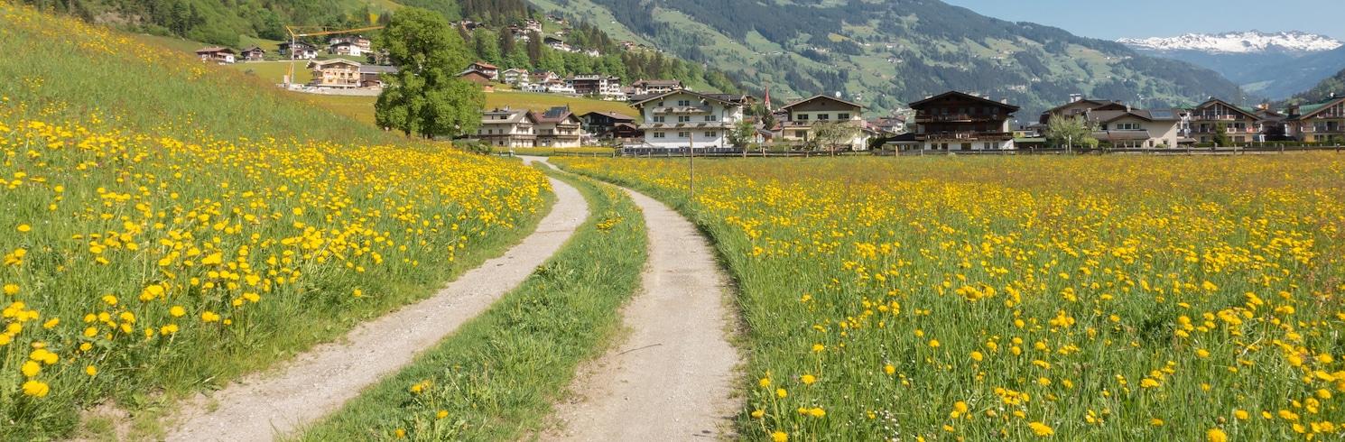 Schwaz District, Austria