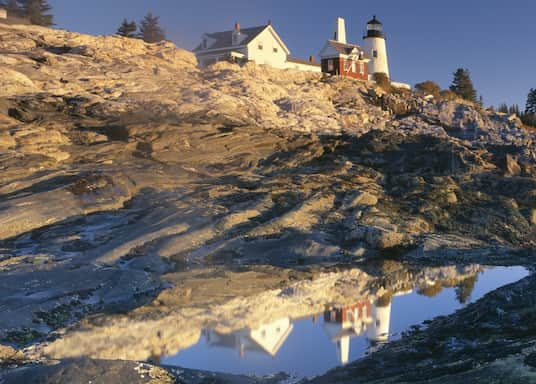 New Harbor, Maine, United States of America