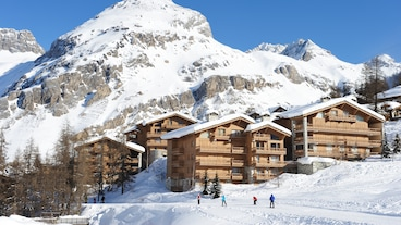 Val-d'Isere/