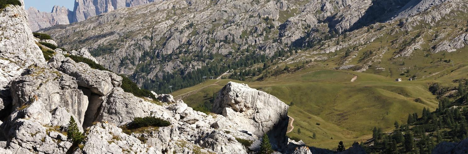 Livinallongo del Col di Lana, Italia