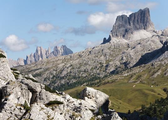 Livinallongo del Col di Lana, Ítalía