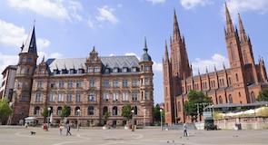 """Schlossplatz"" (aikštė)"