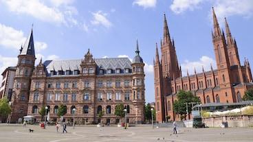 Schlossplatz/