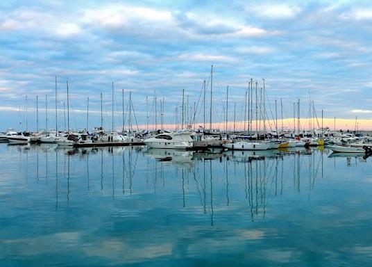 San Benedetto del Tronto, Italy