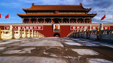 Tiananmenin