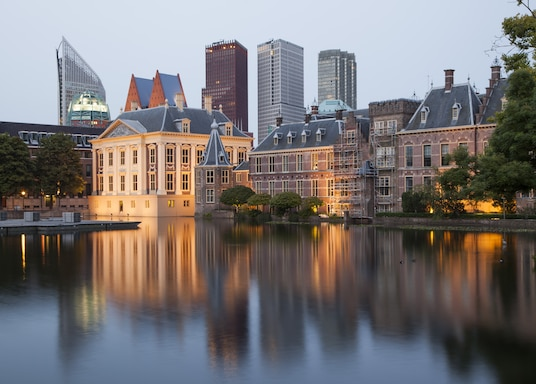 The Hague, Holland