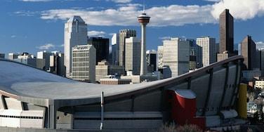 Northwest Calgary, Calgary, Alberta, Canada