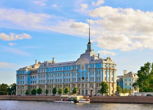 Санкт-Петербург, Росія