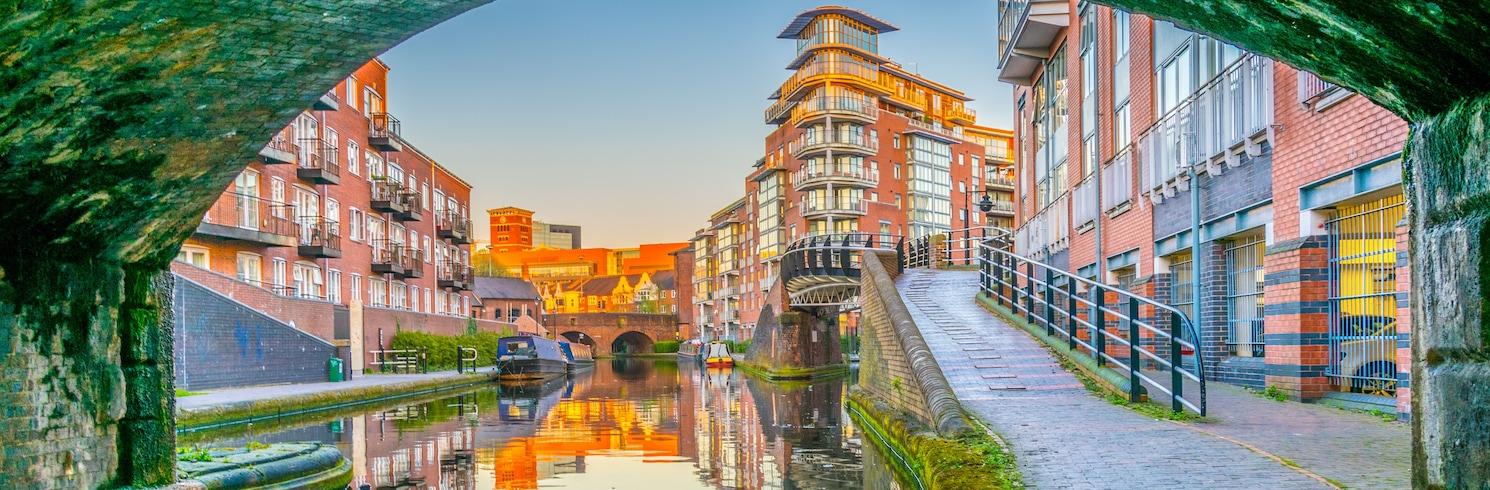 Birmingham, Egyesült Királyság