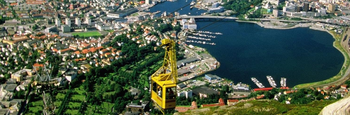 卑爾根, 挪威