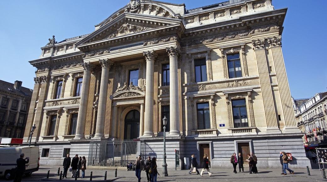 Börse Brüssel