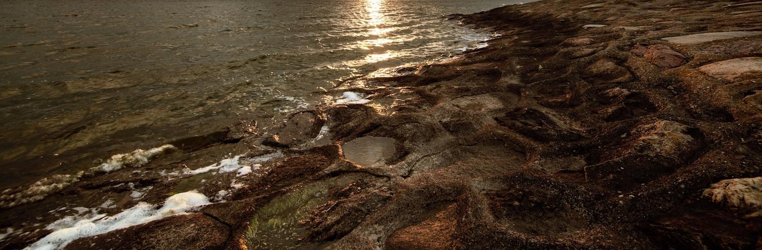 Swinoujscie, Pólland