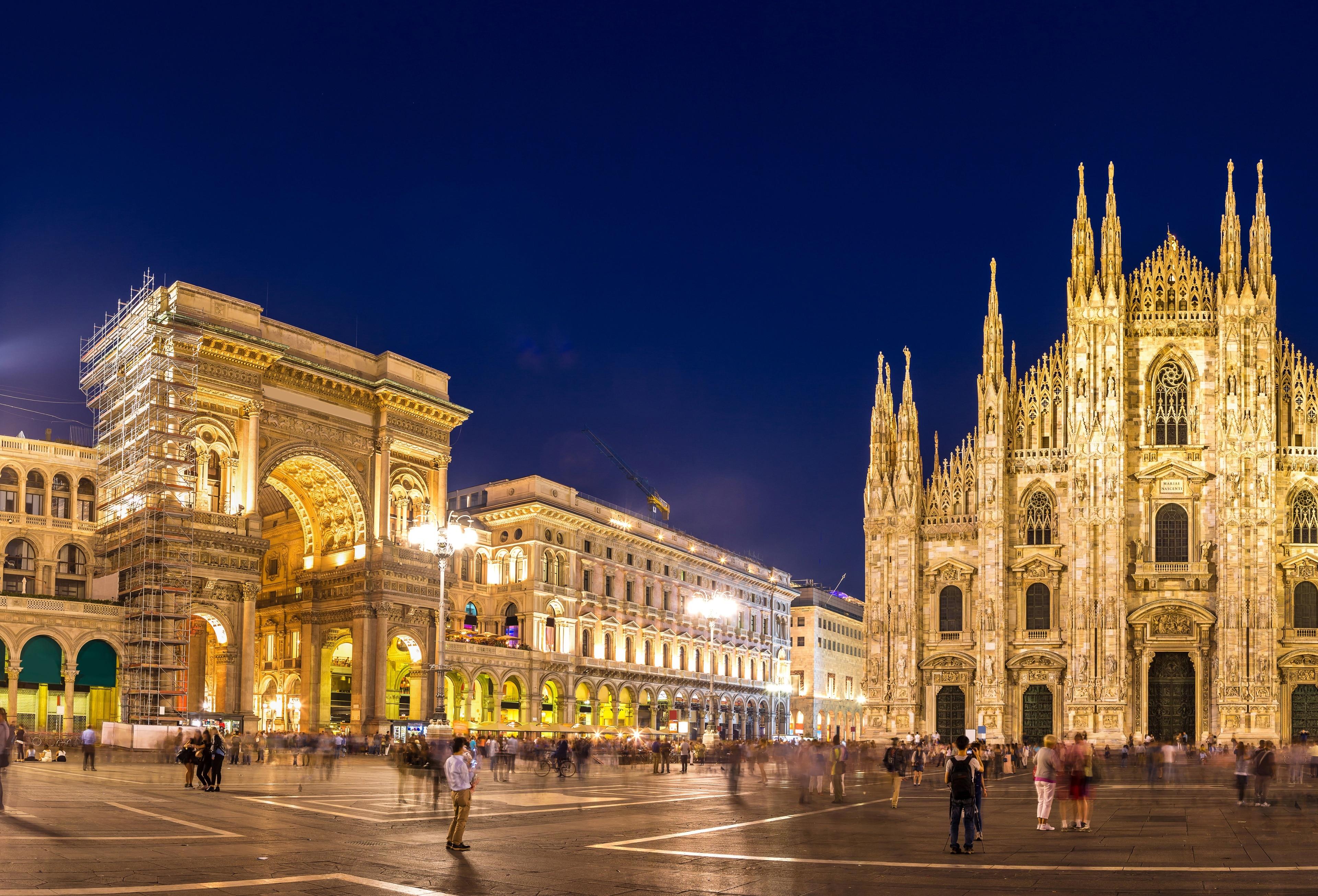 Navigli, Milan, Lombardy, Italy