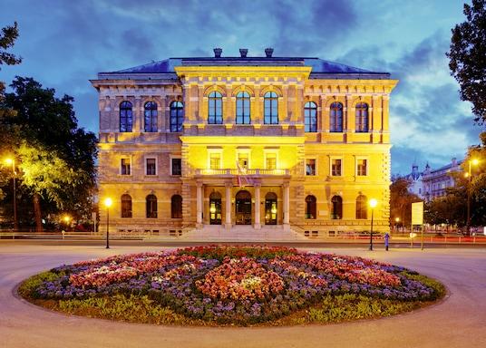 Zagreb, Hırvtistan