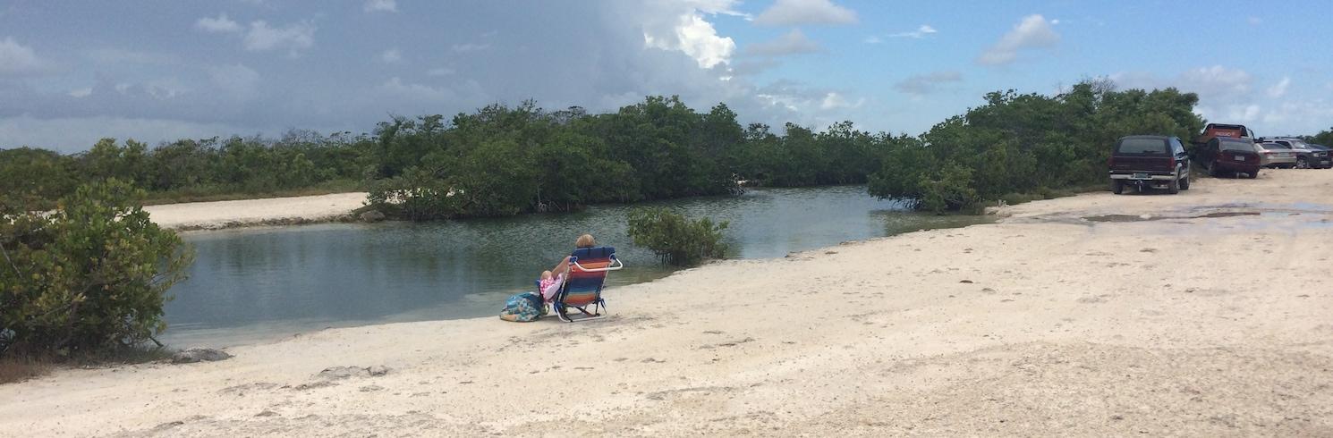 Ramrod Key, Florida, USA
