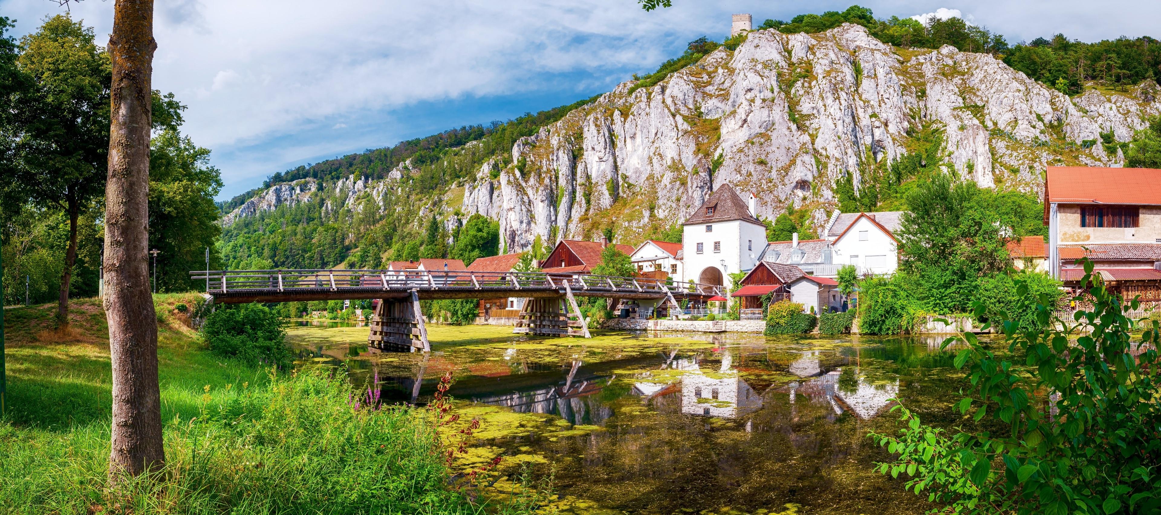 Lower Bavaria, Bavaria, Germany