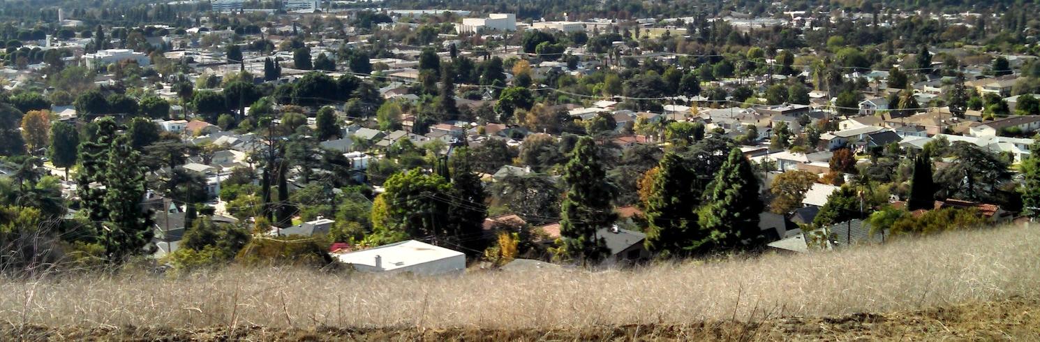 Уитиер, Калифорния, США