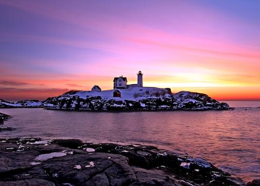 York, Maine, United States of America