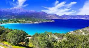 Cidade de Agios Nikolaos