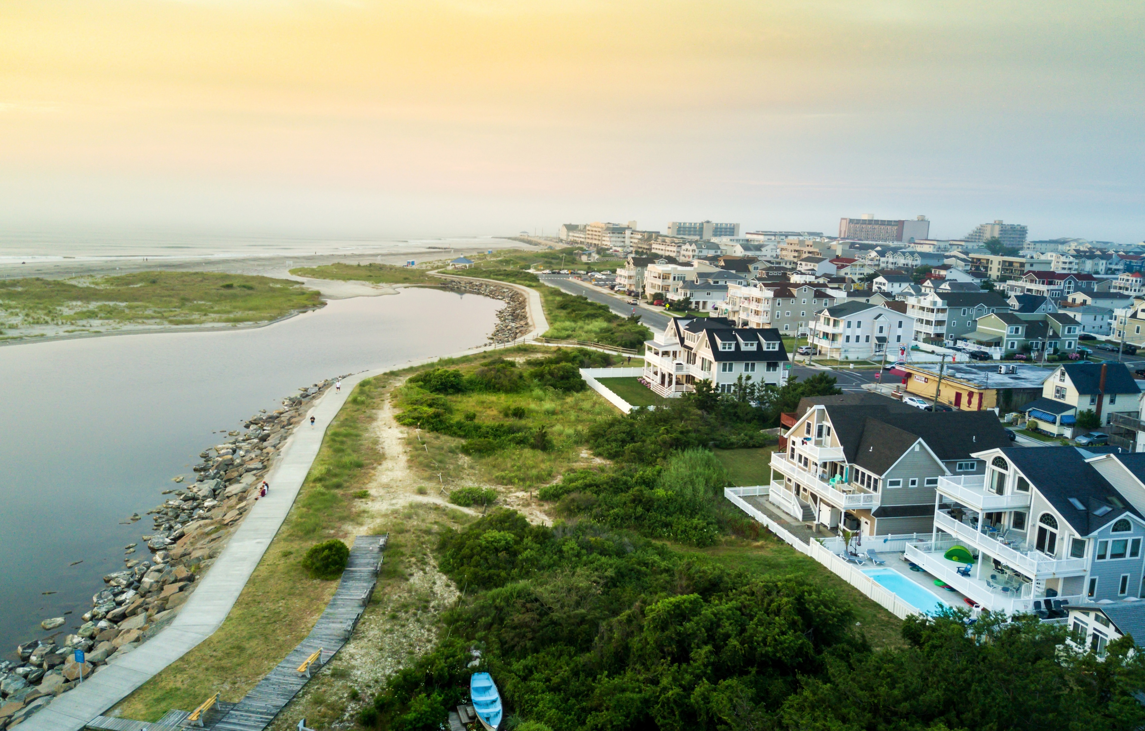 North Wildwood, New Jersey, United States of America