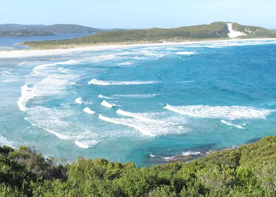 Walpole, Västra Australien, Australien