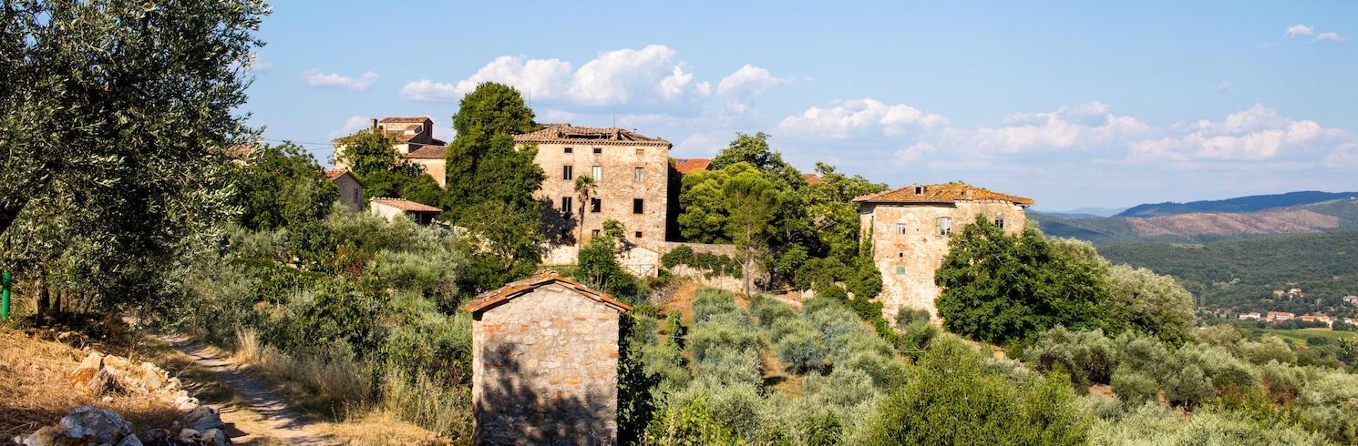 Bucine, Italië