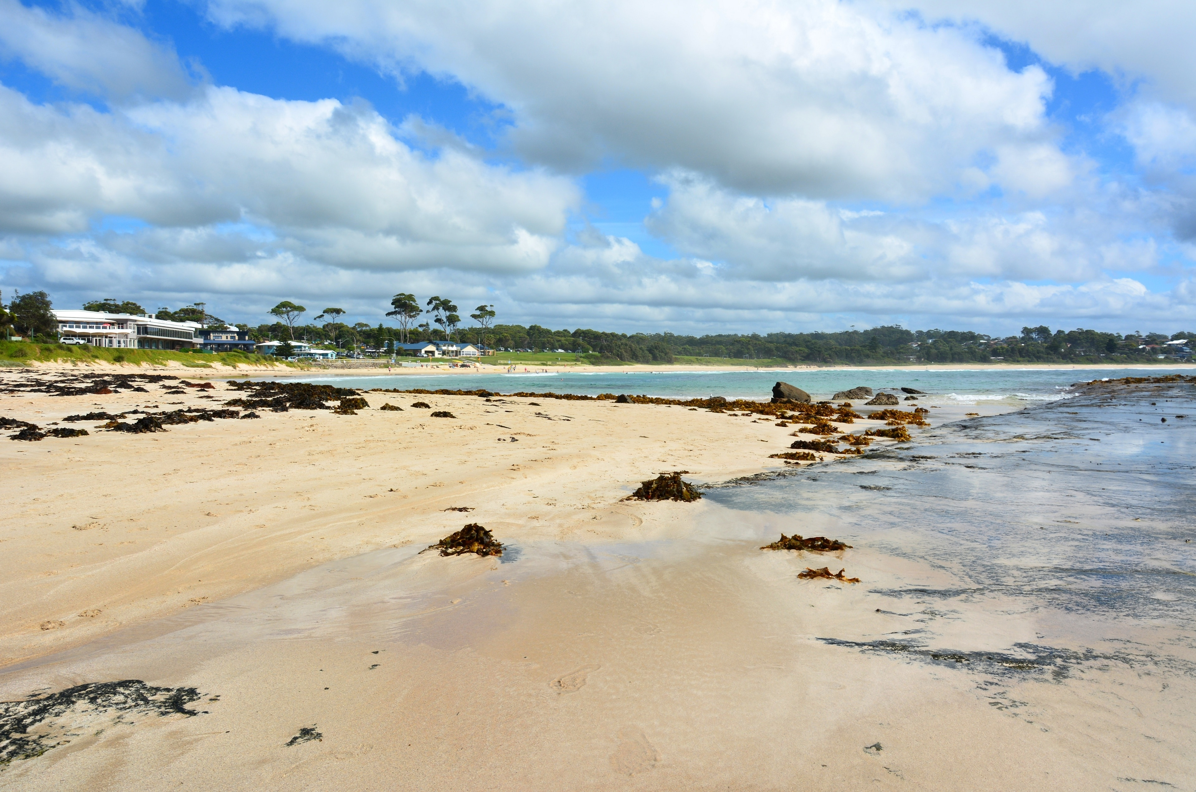 Mollymook Beach, Ulladulla, New South Wales, Australia