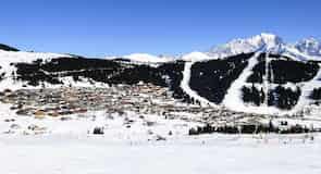 Mont Blanci mäestik