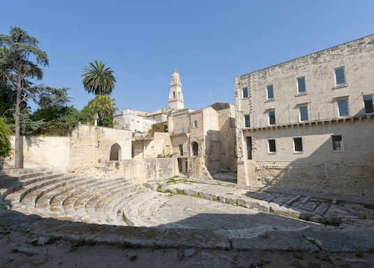 Lecce, Włochy