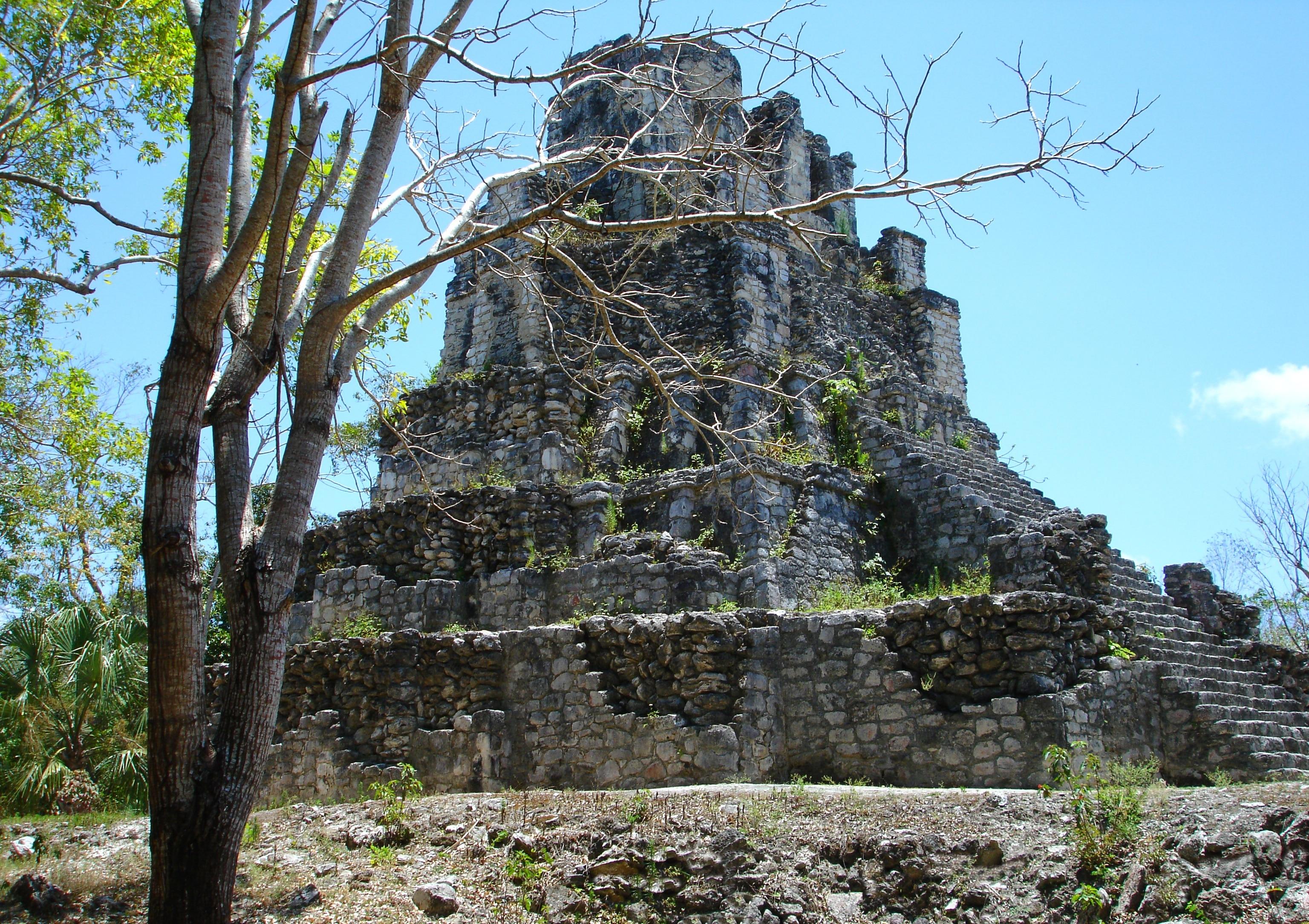 Chunyaxche, Quintana Roo, Mexico