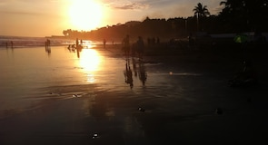 Spiaggia di El Sunzal