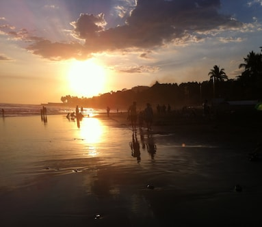 Sunzal Beach