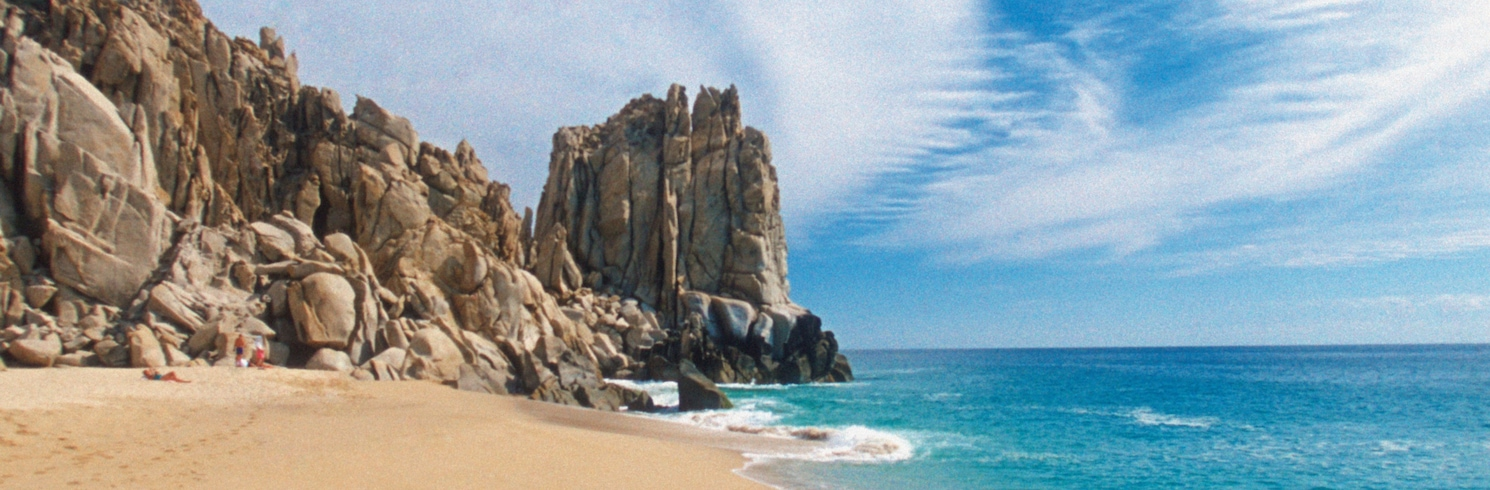 Los Cabos (and vicinity), Mexico