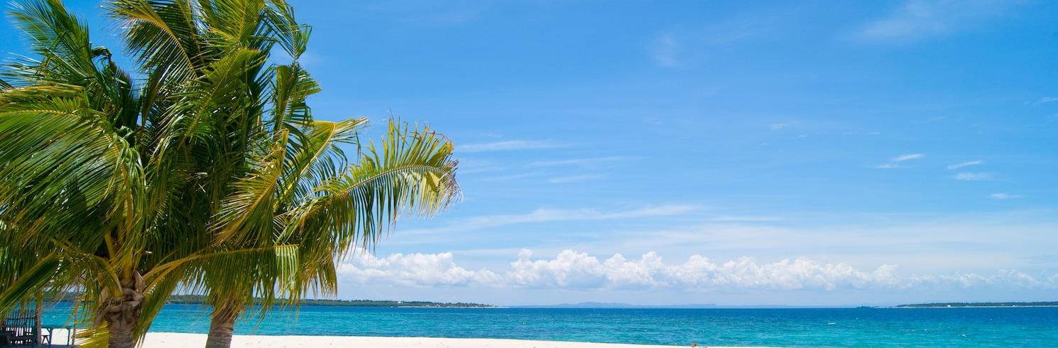 Bantayan, Filippinerna