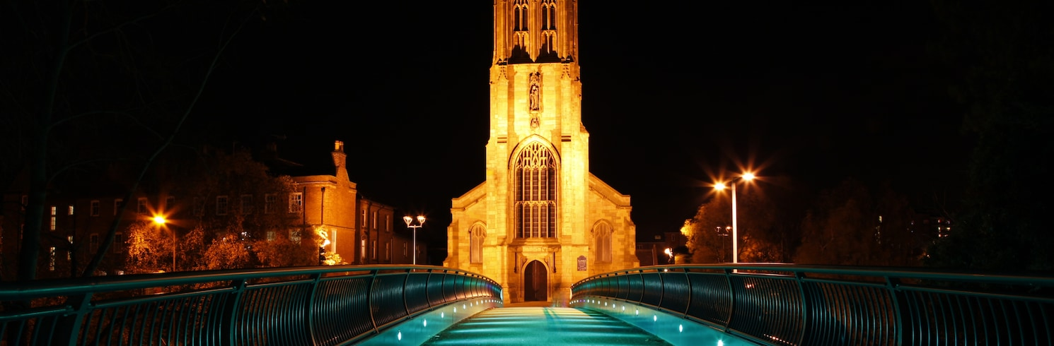 Hampshire (fylke), City of Winchester, Storbritannia